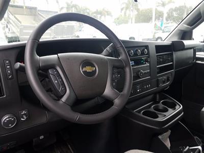 2020 Express 3500 4x2, Rockport Cutaway Van #LN001814 - photo 3