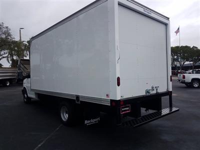 2020 Express 3500 4x2, Cutaway Van #LN001814 - photo 2