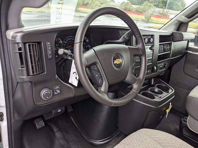 2020 Chevrolet Express 3500 DRW 4x2, Rockport Cutaway Van #LN012537 - photo 3
