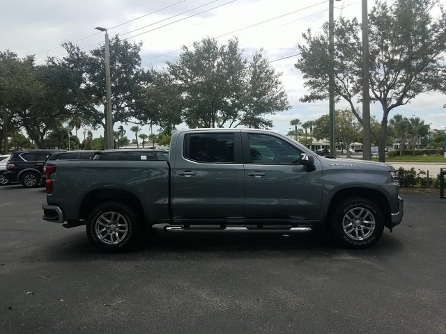 2020 Silverado 1500 Crew Cab 4x2,  Pickup #LZ100744 - photo 10