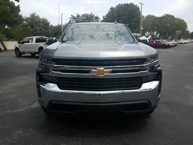 2020 Silverado 1500 Crew Cab 4x2,  Pickup #LZ100744 - photo 13