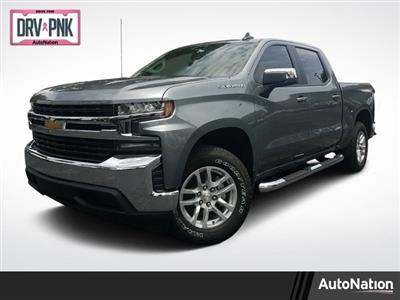 2020 Silverado 1500 Crew Cab 4x2,  Pickup #LZ100744 - photo 1