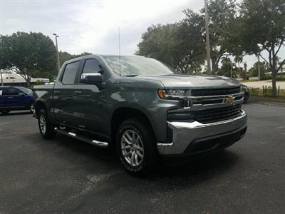 2020 Silverado 1500 Crew Cab 4x2,  Pickup #LZ100744 - photo 12