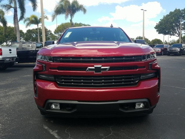 2020 Silverado 1500 Crew Cab 4x2,  Pickup #LZ104331 - photo 13