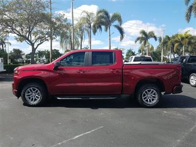 2020 Silverado 1500 Crew Cab 4x2,  Pickup #LZ104331 - photo 8