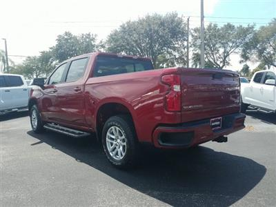 2020 Silverado 1500 Crew Cab 4x2,  Pickup #LZ105171 - photo 2