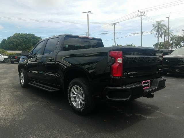 2020 Silverado 1500 Crew Cab 4x2,  Pickup #LZ107490 - photo 1