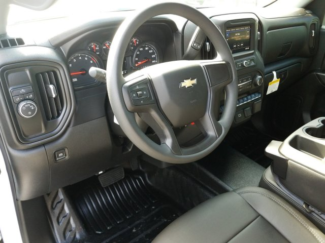 2020 Silverado 1500 Crew Cab 4x2, Pickup #LZ143999 - photo 5