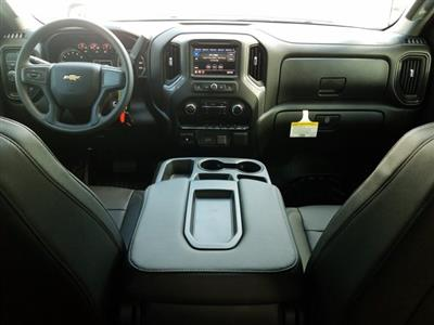 2020 Silverado 1500 Crew Cab 4x2, Pickup #LZ143999 - photo 8