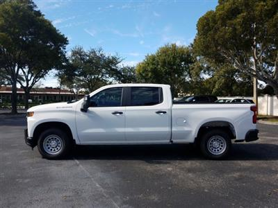 2020 Silverado 1500 Crew Cab 4x2, Pickup #LZ143999 - photo 9