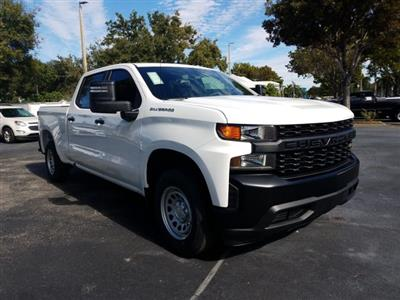 2020 Silverado 1500 Crew Cab 4x2, Pickup #LZ143999 - photo 11