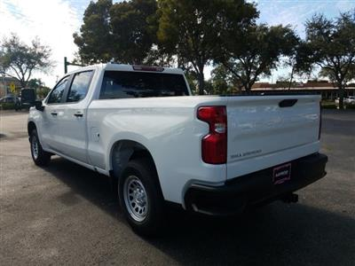 2020 Silverado 1500 Crew Cab 4x2, Pickup #LZ143999 - photo 2