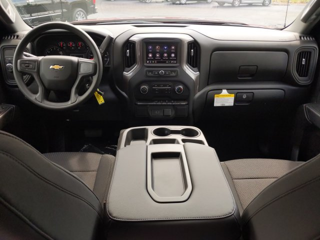 2020 Silverado 1500 Double Cab 4x2, Pickup #LZ232058 - photo 3