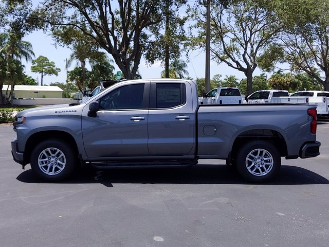 2020 Chevrolet Silverado 1500 Double Cab 4x2, Pickup #LZ308926 - photo 10