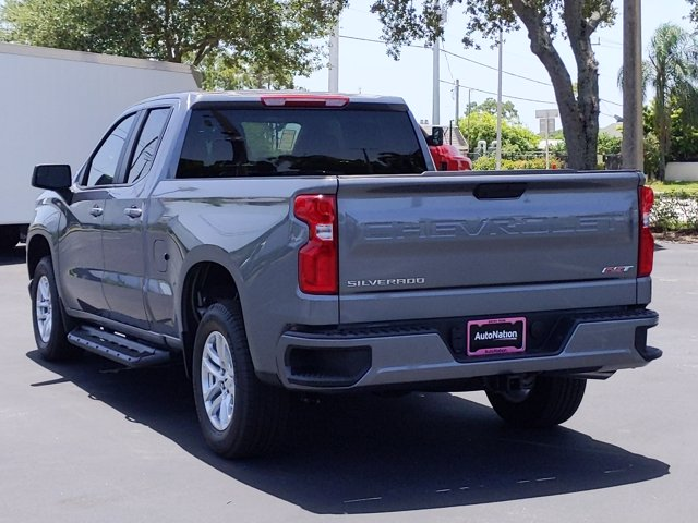 2020 Chevrolet Silverado 1500 Double Cab 4x2, Pickup #LZ308926 - photo 2
