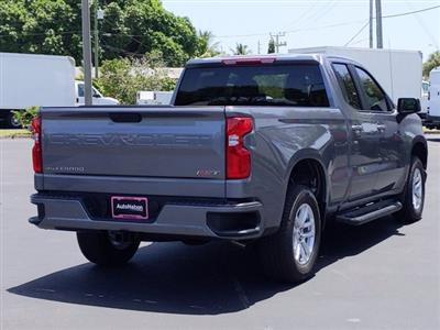 2020 Chevrolet Silverado 1500 Double Cab 4x2, Pickup #LZ308926 - photo 4