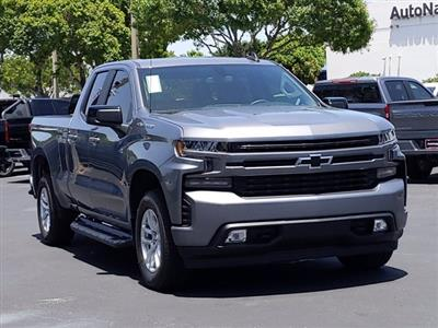 2020 Chevrolet Silverado 1500 Double Cab 4x2, Pickup #LZ308926 - photo 11