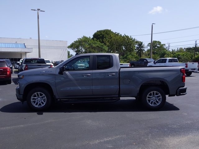 2020 Chevrolet Silverado 1500 Double Cab 4x2, Pickup #LZ309203 - photo 10