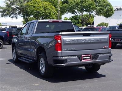 2020 Chevrolet Silverado 1500 Double Cab 4x2, Pickup #LZ309203 - photo 2