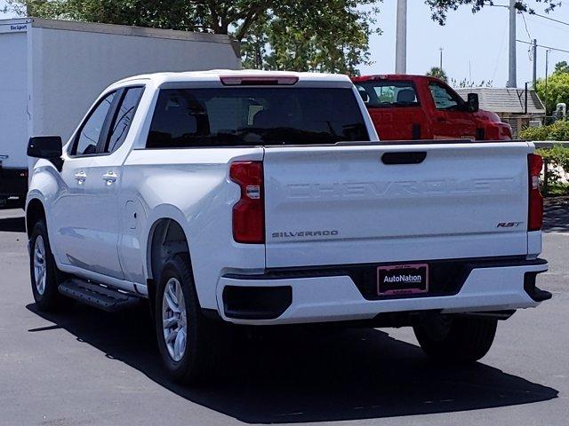 2020 Chevrolet Silverado 1500 Double Cab 4x2, Pickup #LZ309767 - photo 2