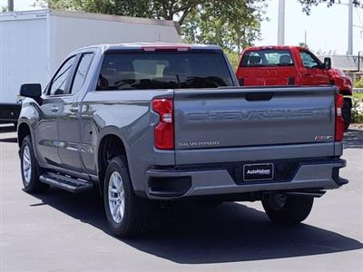 2020 Chevrolet Silverado 1500 Double Cab 4x2, Pickup #LZ314297 - photo 2