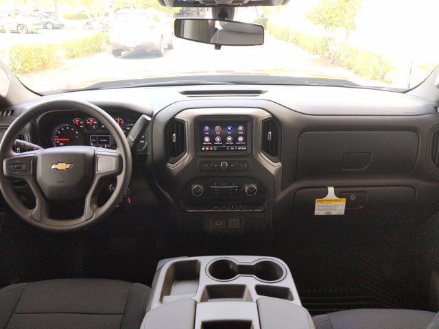 2020 Chevrolet Silverado 1500 Double Cab 4x2, Pickup #LZ322337 - photo 7