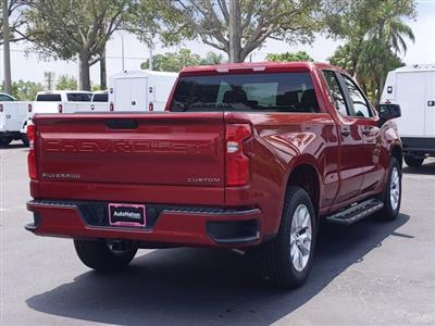 2020 Chevrolet Silverado 1500 Double Cab 4x2, Pickup #LZ322337 - photo 3