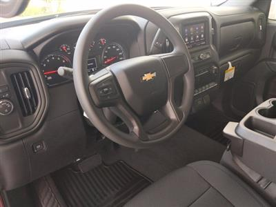 2020 Chevrolet Silverado 1500 Double Cab 4x2, Pickup #LZ322337 - photo 5