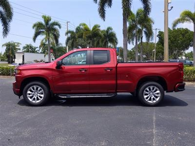 2020 Chevrolet Silverado 1500 Double Cab 4x2, Pickup #LZ322337 - photo 6