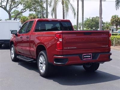 2020 Chevrolet Silverado 1500 Double Cab 4x2, Pickup #LZ322337 - photo 2