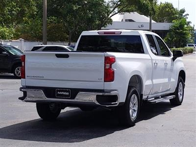 2020 Chevrolet Silverado 1500 Double Cab 4x2, Pickup #LZ342061 - photo 4