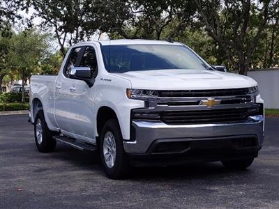 2020 Chevrolet Silverado 1500 Double Cab 4x2, Pickup #LZ342061 - photo 11