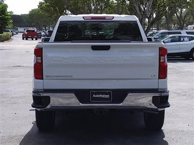2020 Chevrolet Silverado 1500 Double Cab 4x2, Pickup #LZ342061 - photo 12