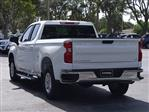 2020 Chevrolet Silverado 1500 Double Cab 4x2, Pickup #LZ342061 - photo 2
