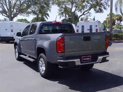 2021 Chevrolet Colorado Crew Cab 4x2, Pickup #M1105512 - photo 2