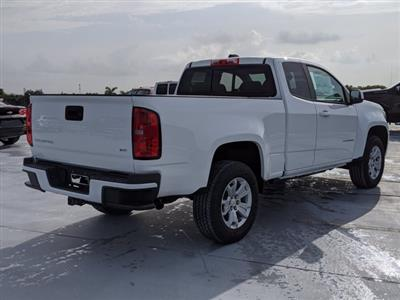 2021 Chevrolet Colorado Extended Cab 4x2, Pickup #M1113789 - photo 3