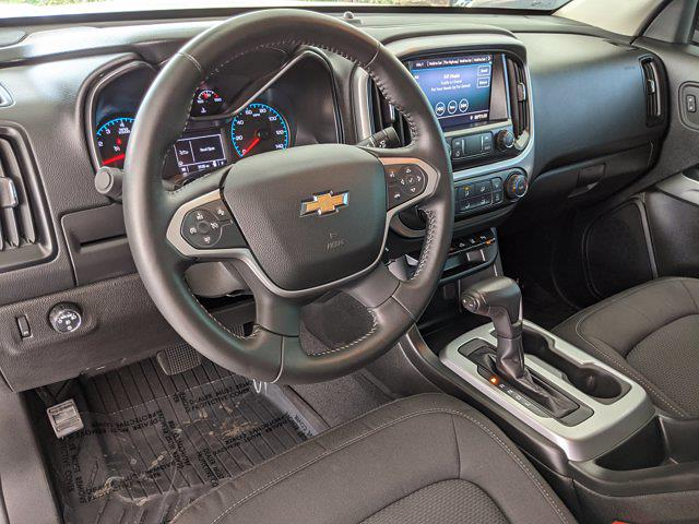 2021 Chevrolet Colorado Crew Cab 4x2, Pickup #M1144559 - photo 10