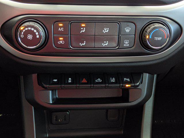 2021 Chevrolet Colorado Crew Cab 4x2, Pickup #M1144559 - photo 13