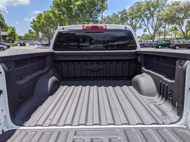 2021 Chevrolet Colorado Crew Cab 4x2, Pickup #M1144559 - photo 7