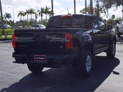 2021 Chevrolet Colorado Crew Cab 4x2, Pickup #M1156782 - photo 3