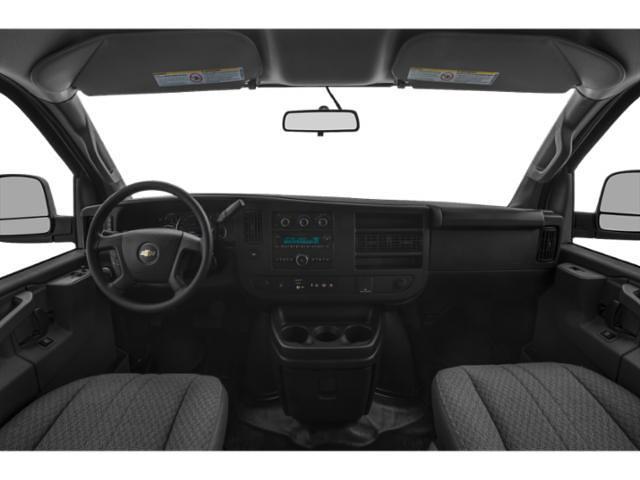2021 Chevrolet Express 2500 4x2, Empty Cargo Van #M1166321 - photo 6