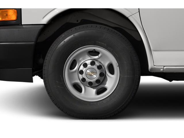 2021 Chevrolet Express 2500 4x2, Empty Cargo Van #M1166321 - photo 9