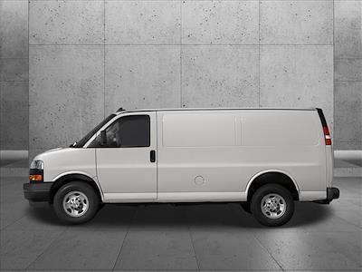 2021 Chevrolet Express 2500 4x2, Empty Cargo Van #M1166321 - photo 4