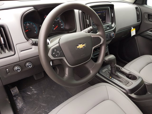 2021 Chevrolet Colorado Extended Cab 4x4, Pickup #M1192800 - photo 4