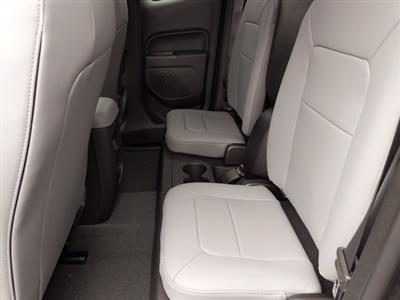 2021 Chevrolet Colorado Extended Cab 4x4, Pickup #M1192800 - photo 14