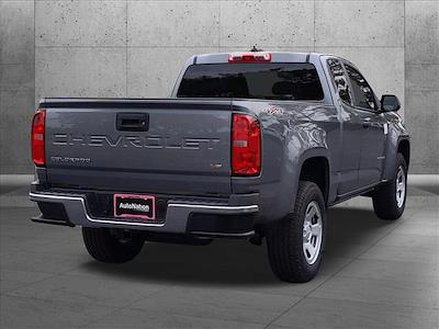 2021 Chevrolet Colorado Extended Cab 4x4, Pickup #M1192800 - photo 3