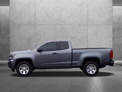 2021 Chevrolet Colorado Extended Cab 4x4, Pickup #M1192800 - photo 6