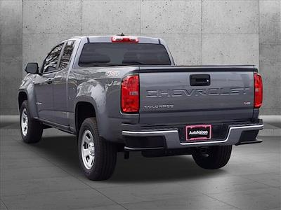 2021 Chevrolet Colorado Extended Cab 4x4, Pickup #M1192800 - photo 2