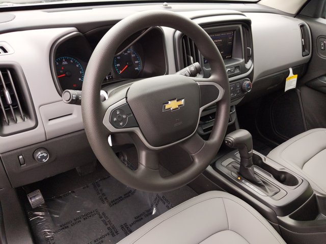 2021 Chevrolet Colorado Extended Cab 4x2, Pickup #M1194615 - photo 4