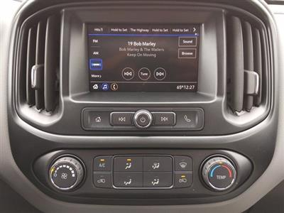2021 Chevrolet Colorado Extended Cab 4x2, Pickup #M1194615 - photo 11